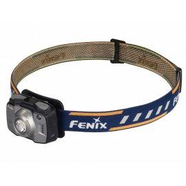 Latarka diodowa Fenix HL32R - czołówka szara