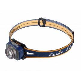 Latarka diodowa Fenix HL40R - czołówka niebieska