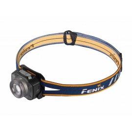 Latarka diodowa Fenix HL40R - czołówka szara