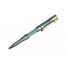 Długopis taktyczny Fenix T5Ti niebieski