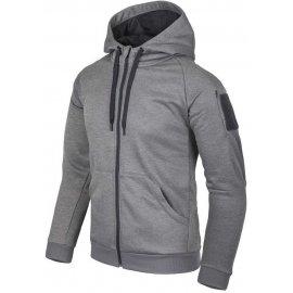 bluza Helikon URBAN TACTICAL HOODIE - melange grey