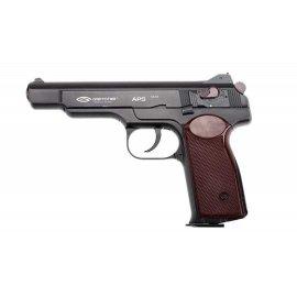 Wiatrówka pistolet Gletcher USA APS NBB