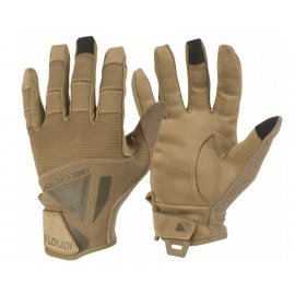rękawice Direct Action Hard Gloves - coyote brown