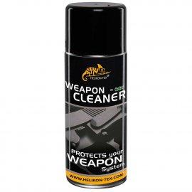 preparat do czyszczenia Helikon Weapon Cleaner 400 ml - aerozol