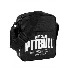 Torba na ramię Pit Bull Since 1989'20 - Czarna