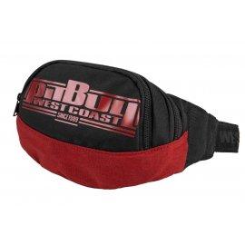 Nerka Pit Bull Boxing II '21 - Czarna/Czerwona