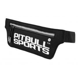 Nerka Pit Bull Pitbull Sports '21 - Czarna