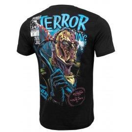 Koszulka Pit Bull Axeman'20 - Czarna