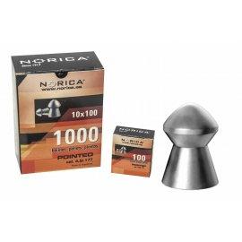 Śrut Norica Pointed 4,5mm 100 szt.