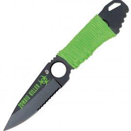 Nóż Zombie Dead Neck Knife