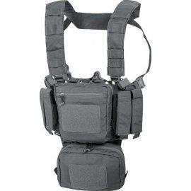kamizelka taktyczna Helikon Training Mini Rig - Cordura - shadow grey