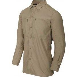 Koszula z długm rękawem Helikon TRIP LITE - Silver mink
