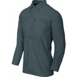 Koszula z długm rękawem Helikon TRIP LITE - Marine cobalt