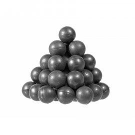 Kule gumowo-metalowe RazorGun 68 kal. .68 100 szt