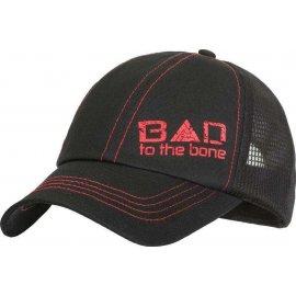 czapka Direct Action Bad To The Bone Feed - czarny