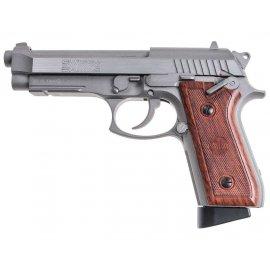 Wiatrówka Cybergun Swiss Arms SA92 Blow Back 4,5 mm - metal