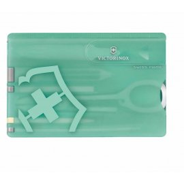 Multitool Victorinox SwissCard Fresh Energy Special Edition 2020
