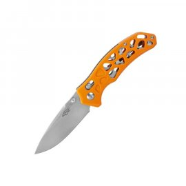 Nóż składany Ganzo FB763-OR pomarańczowy