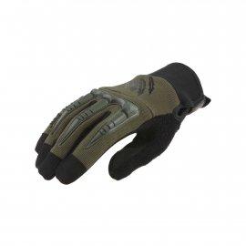 Rękawice taktyczne Armored Claw BattleFlex oliwka