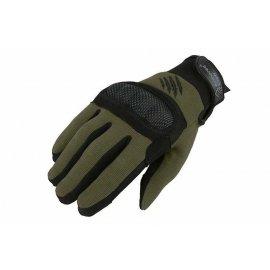 Rękawice taktyczne Armored Claw Smart Flex Olive