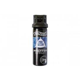 Gaz pieprzowy Walther Pro Secur 74 ml. - strumień stożkowy