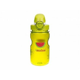 Butelka dziecięca Nalgene On The Fly 0,35 l jasnozielona