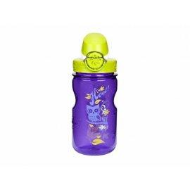 Butelka dziecięca Nalgene On The Fly 0,35 l fioletowa