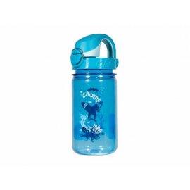 Butelka dziecięca Nalgene On The Fly 0,35 l niebieska