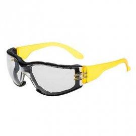 Okulary Wrap Around Plus PS32 PORTWEST - przezroczyste