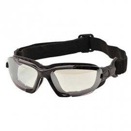 Okulary Levo PW11 PORTWEST - przezroczyste