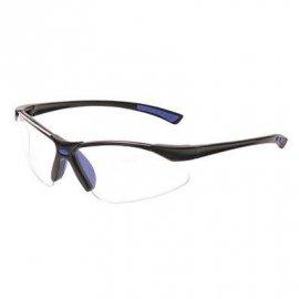 Okulary Bold Pro PW37 PORTWEST - niebieskie