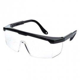 Klasyczne okulary ochronne PW33 PORTWEST - przezroczyste