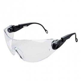 Regulowane okulary ochronne PW31 PORTWEST - przezroczyste