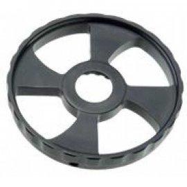 Boczne koło do regulacji paralaksy Leapers 60 mm