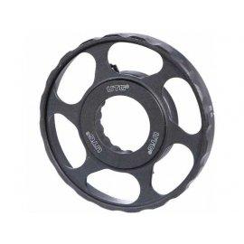 Boczne koło do regulacji paralaksy Leapers 80 mm