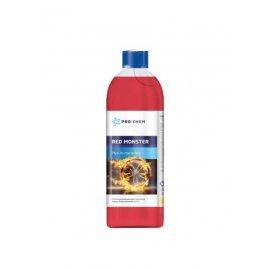 Płyn do mycia felg PRO CHEM RED MONSTER 1 l PC214