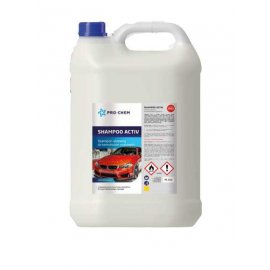 Aktywny szampon samochodowy PRO-CHEM SHAMPOO ACTIV 5 l PC212