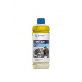 Dwufazowy preparat myjąco-odtłuszczający PRO-CHEM  HEAVY DUTY 1 l PC025