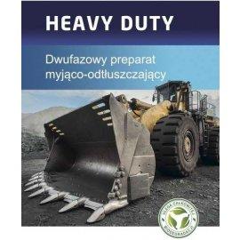 Dwufazowy preparat myjąco-odtłuszczający PRO-CHEM  HEAVY DUTY 5 l PC025