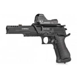 wiatrówka - pistolet UMAREX RACEGUN z kol. Competition II