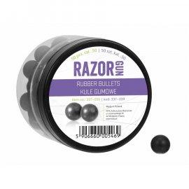 Kule gumowe RazorGun 50 kal. .50 / 50 szt. do Umarex HDR50 HDP50