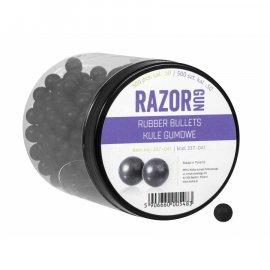 Kule gumowe RazorGun 50 kal. .50 / 500 szt. do Umarex HDR50 HDP50