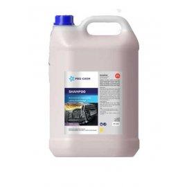 Szampon samochodowy o neutralnym pH PRO-CHEM SHAMPOO - Guma balonowa 5 l PC216