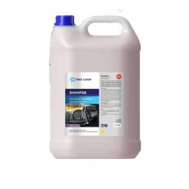 Szampon samochodowy o neutralnym pH PRO-CHEM SHAMPOO - Guma balonowa 10 l PC216