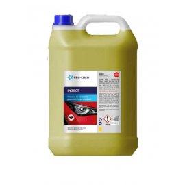 Preparat do usuwania pozostałości po owadach PRO-CHEM INSECT 10 l PC204