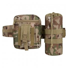 Torba na pas BRANDIT Allround - Tactical Camo