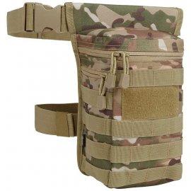 Torba boczna BRANDIT - Tactical Camo