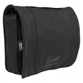 Torba BRANDIT Toiletry Bag Large Black