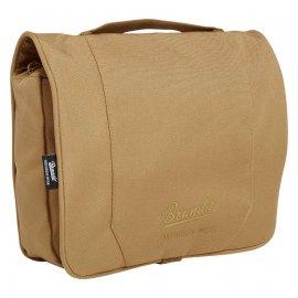 Torba BRANDIT Toiletry Bag Large Camel