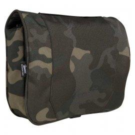 Torba BRANDIT Toiletry Bag Large Darkcamo